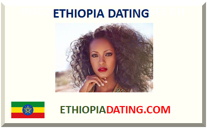 Girl meet single ethiopian Dating for