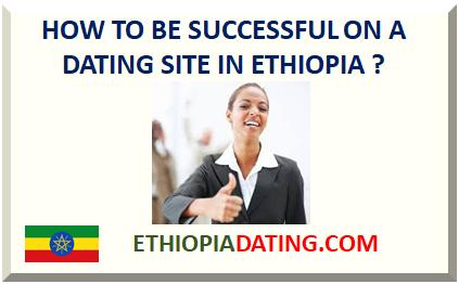 dating online etiopia)